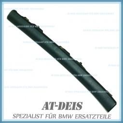 BMW E38 7er Blende Armaturenbrett rechts Leder Dunkelgrün 8150270