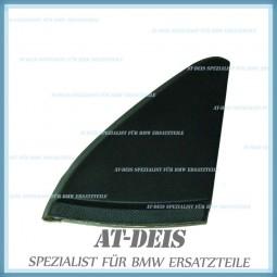 BMW E38 7er Armaturenbrett Verkleidung rechts Leder Dunkelgrün 8125454