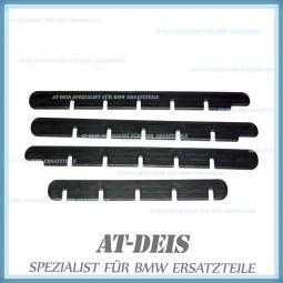 BMW E61 5er LCI Trennelemente Gepäckraum 3x Lang 1x Kurz 7116739 736
