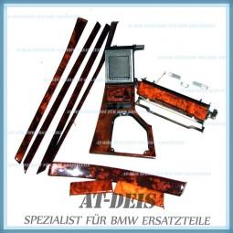 BMW E39 5er Zierleisten Interieurleisten Dekorleisten Nussbaum 8209855
