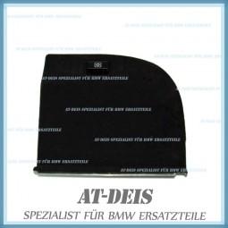BMW E61 5er Verkleidung Klappe Kofferraum rechts Schwarz 7050368