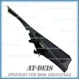 BMW E61 5er Verkleidung Säule hinten links Stellmotor 7049903 7919677