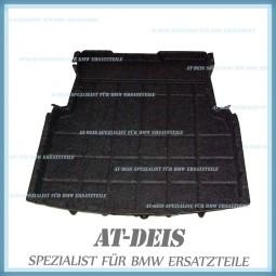 BMW E61 5er Verkleidung Ablagewanne Gepäckraumboden 7050373