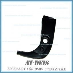 BMW E60 E61 5er Verkleidung Fussraum Links 7025029