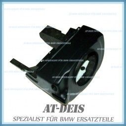 BMW E60 E61 5er Lenksäulen Verkleidung Frond Ober Unterteil 6947785