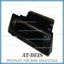BMW E60 E61 5er Holzblende I-Tafel Pappelmaser Frischluftgrill 7063137