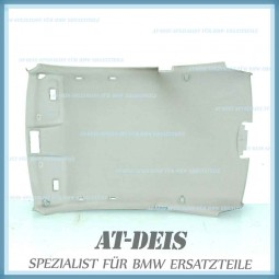 BMW e46 3er Coupe Dachhimmel Formhimmel ITS Grau 8222660