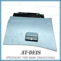 BMW E46 3er Handschuhfach Staufach Ablagefach Grau 8203822