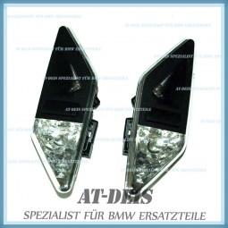 BMW E46 3er Limo Coupe Innenleseleuchten Hinten L+R 8375585 8375586
