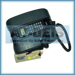 BMW E39 5er Mittelarmlehne Telefon Interface 8385537