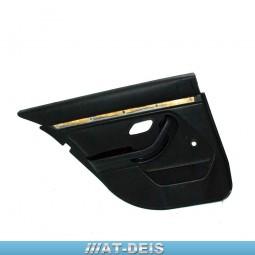 BMW E39 5er Türverkleidung HL Stoff Flachgewebe Anthrazit 8196501