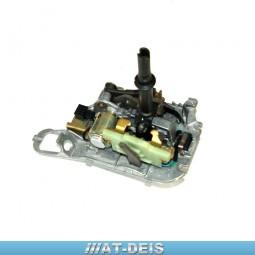 BMW E38 7er Schaltung Steptronic Schaltkulisse Interlock 1422833 277