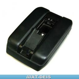 BMW E38 7er Mittelarmlehne Telefon Leder Schwarz 8216061