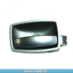 BMW E65 E66 7er Türöffner innen Dark Silver HR 7024304