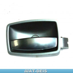 BMW E65 E66 7er Türöffner innen Dark Silver VR 7024304