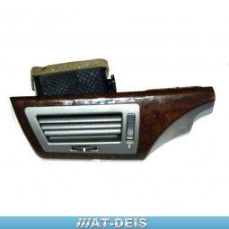 BMW E65 E66 7er Dekorblende Holzblende Armaturenbrett Links 7025307