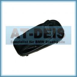 BMW E38 7er Schaltmanschette Automatik Leder 1421257