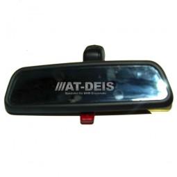 BMW E39 5er Innenspiegel Rückspiegel Alarmanlage LED 8189315