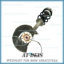 BMW E61 5er Federbein + Schwenklager Radträger VL 6768797 6760953