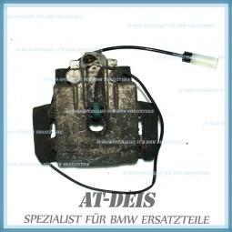 BMW E60 E61 5er Bremssattel hinten links 42/20 6765909