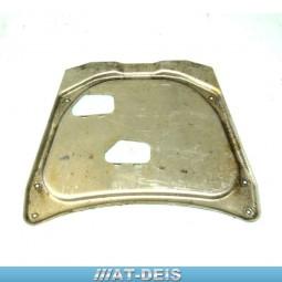 BMW E53 X5 Versteifungsplatte Unterboden Unterbodenschutz 1095656