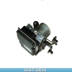 BMW E60 E61 5er Hydroaggregat Hydraulikblock ABS Block 6758743 6768646