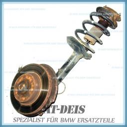 BMW E36 3er Federbein + Achsschenkel VR Kompl. 1092488 1092080