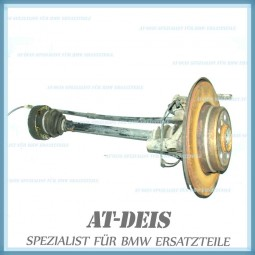BMW E38 7er M60 M62 Achsschenkel + Antriebswelle HR 1090748 1229214