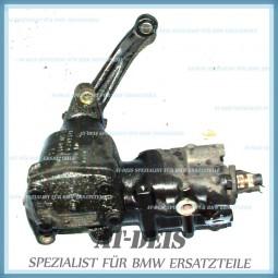 BMW E38 7er Lenkgetriebe Hydrolenkgetriebe Servolenkung 1141329