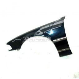 BMW E38 7er Kotflügel Seitenwand Links Petrol Mica 8157625