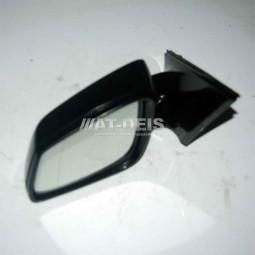 BMW F01 F02 7er Außenspiegel L Anklappbar Elektrochrom Black Sapphire