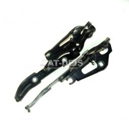 BMW E90 E92 3er Scharniere Heckklappe L+R 7060628 7060627