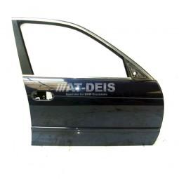 BMW E39 5er Tür VR Vorne Rechts Orientblau 8266725