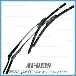 BMW E36 3er Wischerarm Scheibenwischer R+L 8392006 8357209