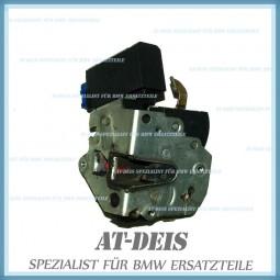 BMW E36 3er Drehfallenschloss Türschloss HR Stellmotor 8122420 1387607