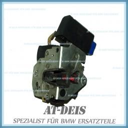 BMW E36 3er Drehfallenschloss Türschloss HL Stellmotor 8122419 1387607