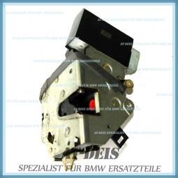 BMW E39 5er Drehfallenschloss ZV Stellantrieb Tür HL 8166247 8352165