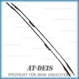BMW E39 5er Touring Dachgepäckträger Dachreling Dachträger 8193027 028