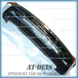 BMW E39 5er VFL Stoßstange vorne Cosmosschwarz 9069172