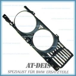 BMW E34 5er Ziergitter Scheinwerfer Grill Rechts 1944138