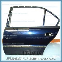 BMW E38 7er iL Tür HL Orientblau 8223891