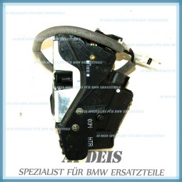 BMW E46 3er Drehfallenschloss m. Stellantrieb HR 7011310