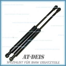 BMW E46 3er Dämpfer Gasdruckfeder Motorhaube L+R 8202688