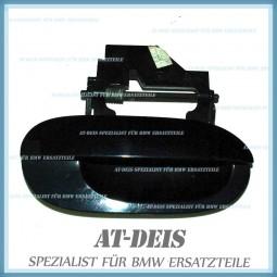 BMW E39 5er Türgriff außen HR Cosmosschwarz 8245466