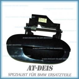 BMW E39 5er Türgriff außen VR Cosmosschwarz 8245462