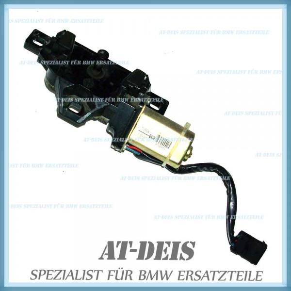 BMW 5 X6 er E61 E71 Türschloss Antrieb Servoschloss Heckklappe 7129931