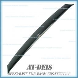 BMW E61 5er LCI M5 Heckklappe Dachspoiler Black Sapphire 7061467