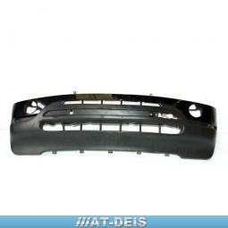 BMW E53 X5 Stoßstange Vorne PDC Black Sapphire 7027022