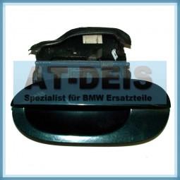 BMW E39 5er Türgriff außen Oxfordgrün HL 8245465