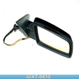 BMW E60 E61 5er Außenspiegel Abb.Lichtp. Beikl. Rechts Black Sapphire